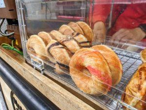 66號商鋪|香濃甜甜圈.玉井老街小吃