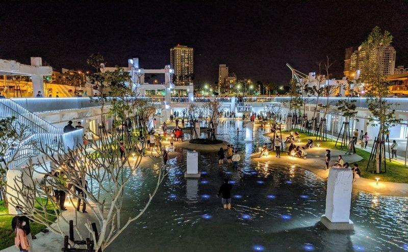台南河樂廣場最近的5個停車場費用及位置資訊,讓你安心停車看夜景