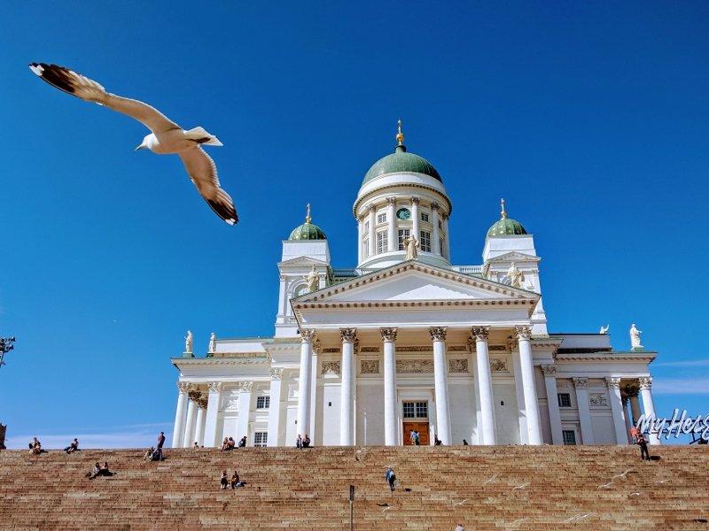 【東歐蜜月】波羅的海三小國、芬蘭、波蘭16天自由行行程規劃