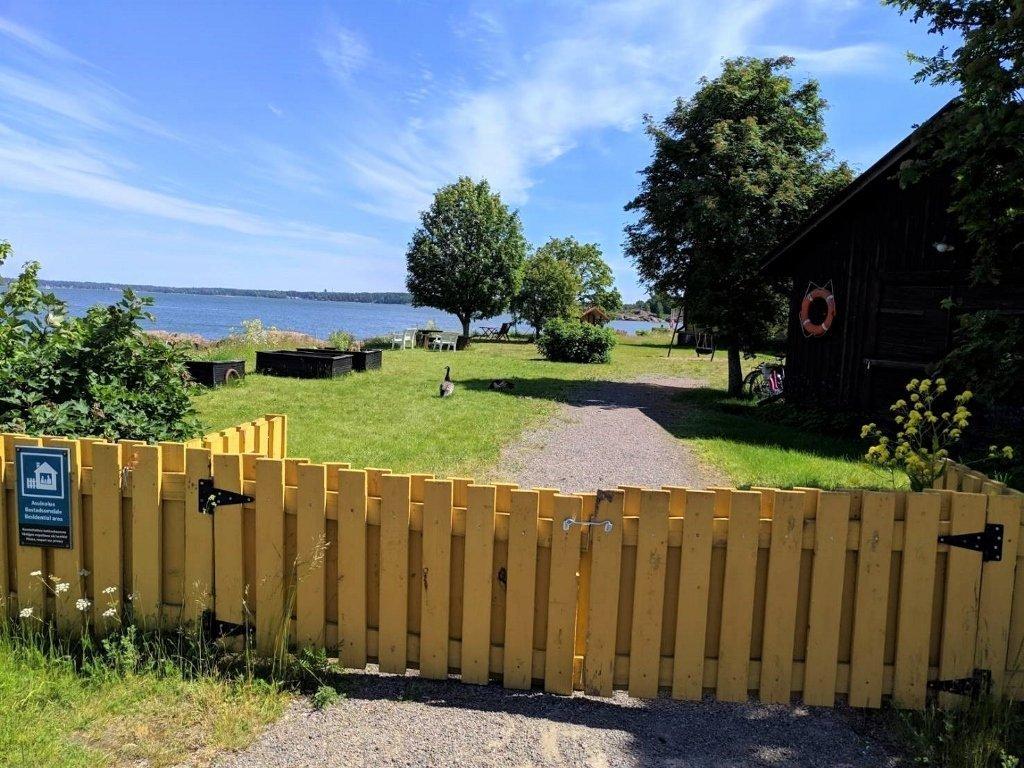 芬蘭堡 Suomenlinna 世界文化遺產.搭乘渡輪到海上軍事堡壘半日遊 25