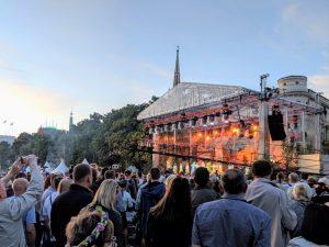 2019里加仲夏夜未眠(Riga Midsummer Eve)|