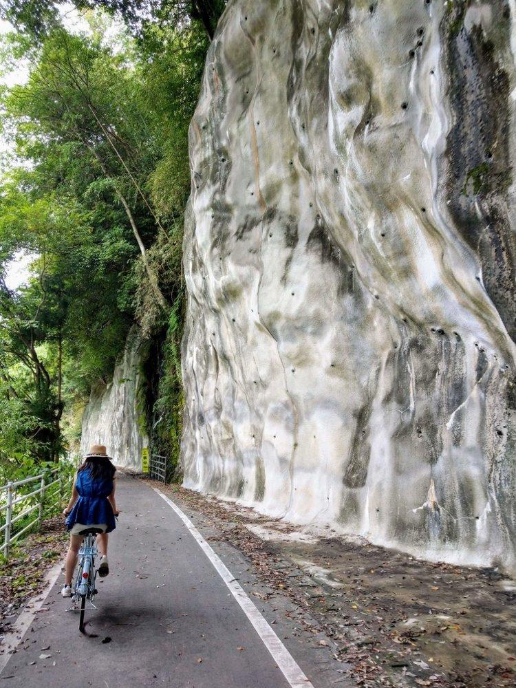 九州耶馬溪自行車道26