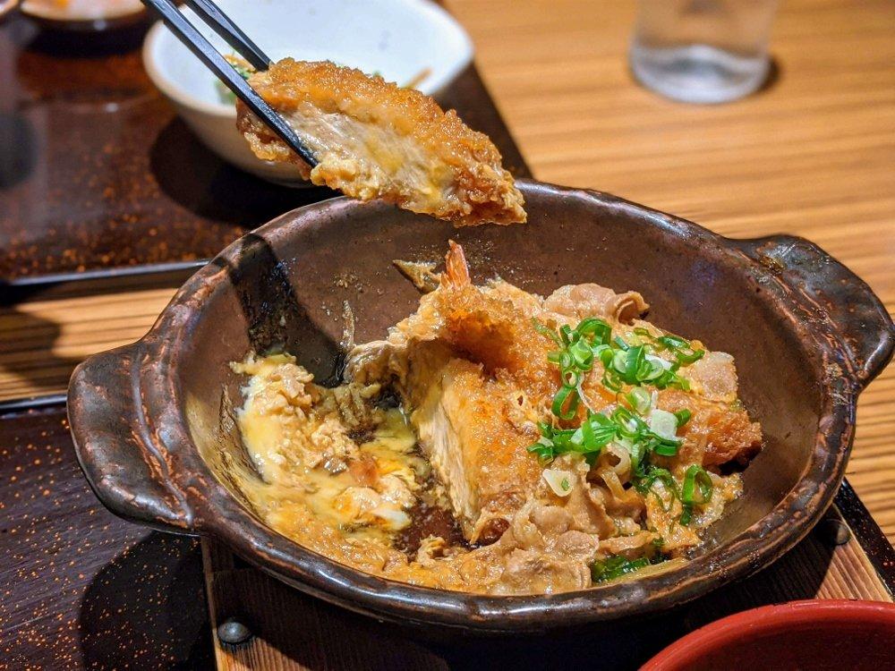 彌生軒 YAYOI 桃園春日店|日本來台的美味豬排定食
