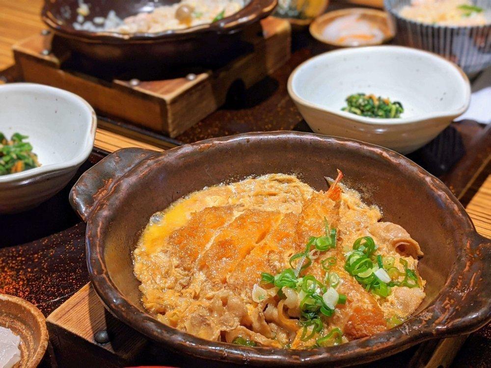 彌生軒 YAYOI 桃園春日店|日本來台的美味豬排定食 10