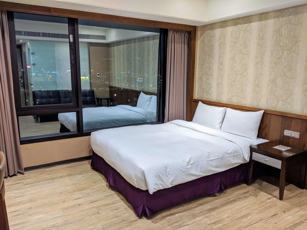 桃園怡和飯店e-home10