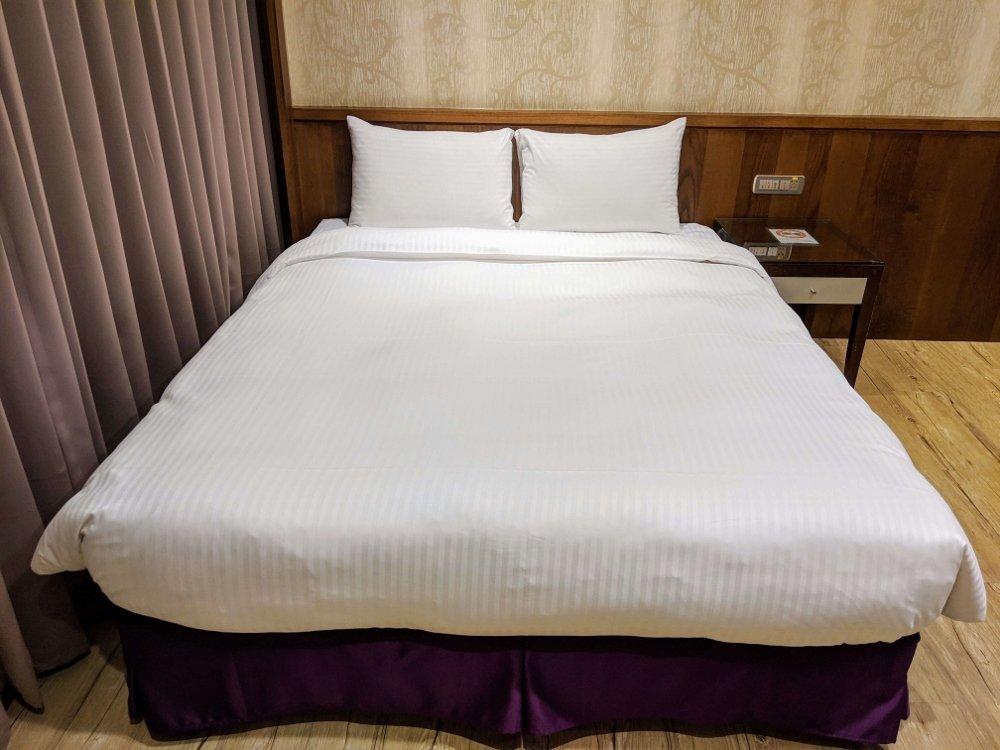 怡和飯店 HOTEL e HOME|桃園便宜河畔旅店 3