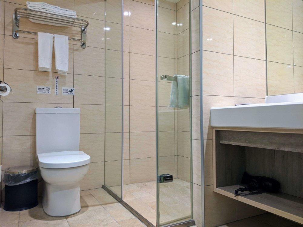 怡和飯店 HOTEL e HOME|桃園便宜河畔旅店 8