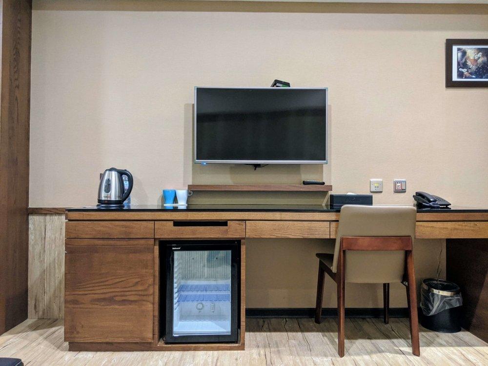 怡和飯店 HOTEL e HOME|桃園便宜河畔旅店 5