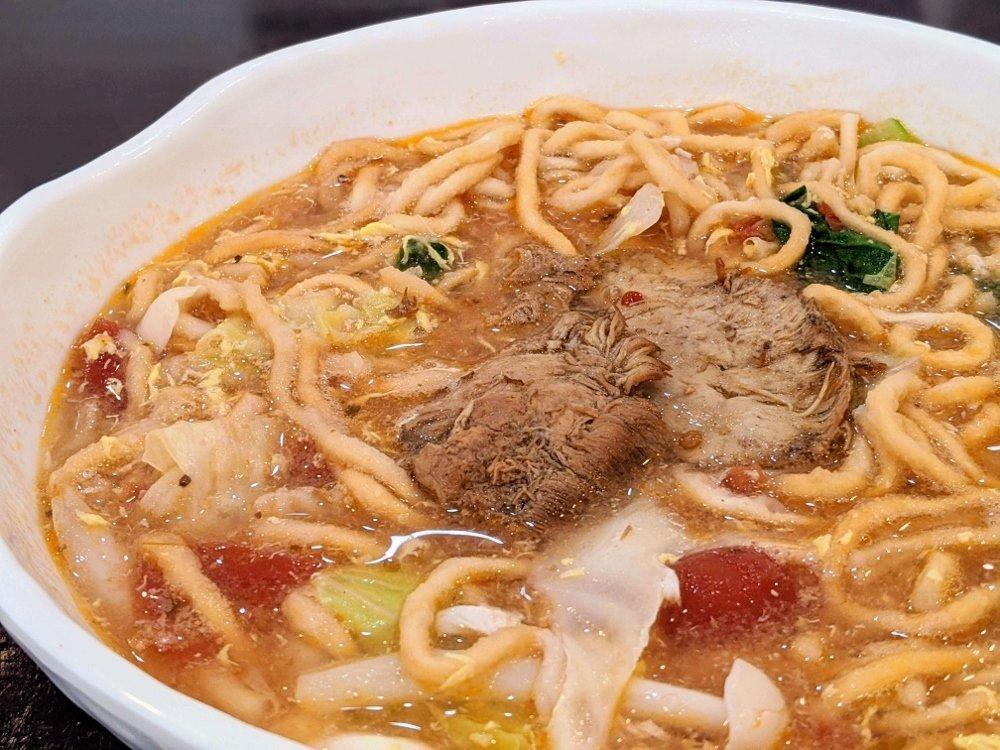 禾米蔬食1