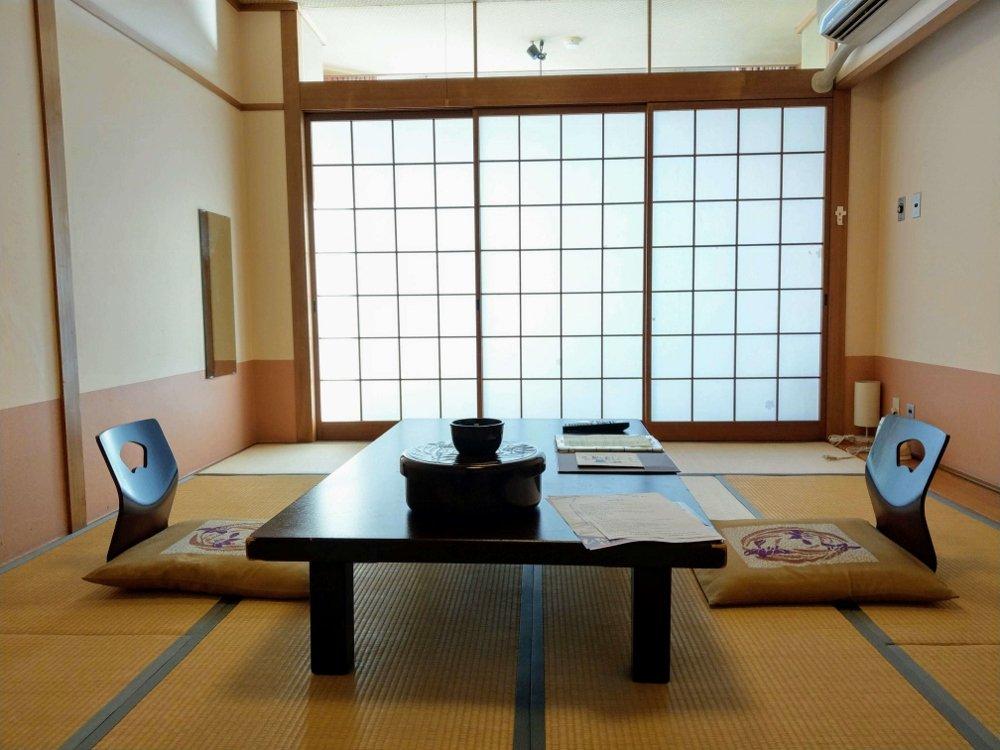 小京都の湯-みくま飯店