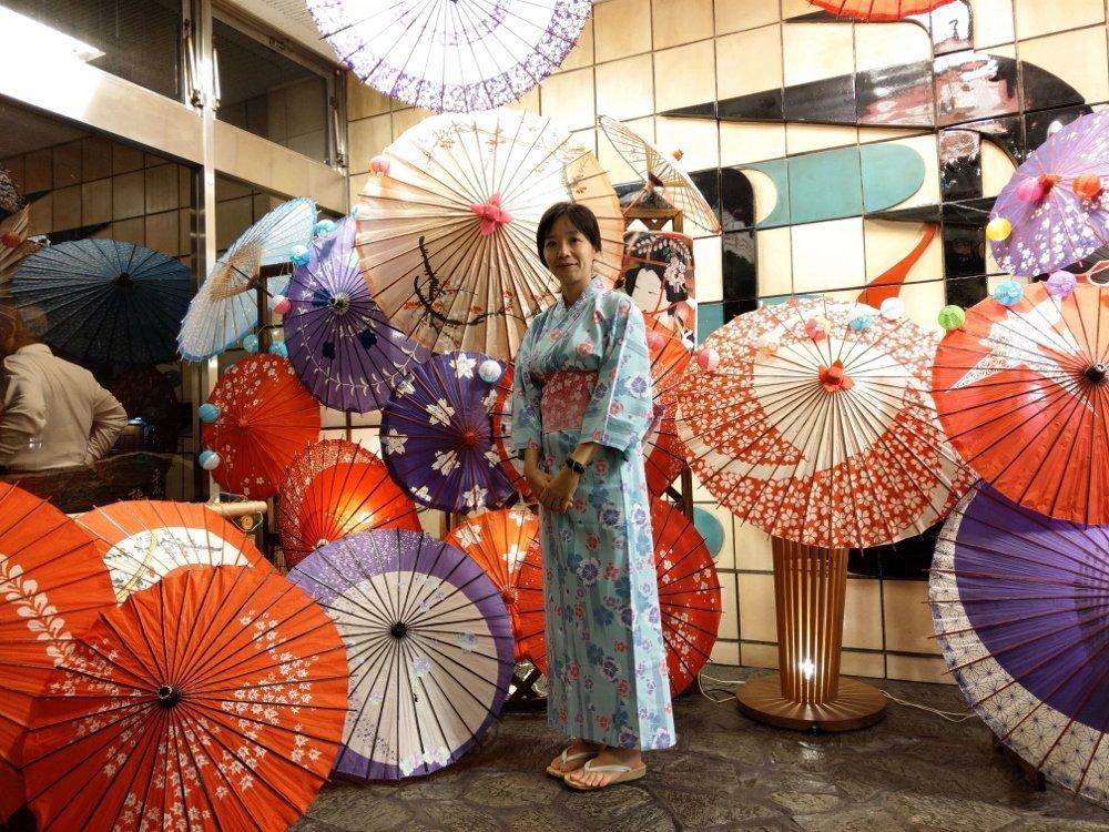 小京都の湯 みくまホテル|日田三隈川屋形船晚餐.百年魚鷹捕魚表演 1