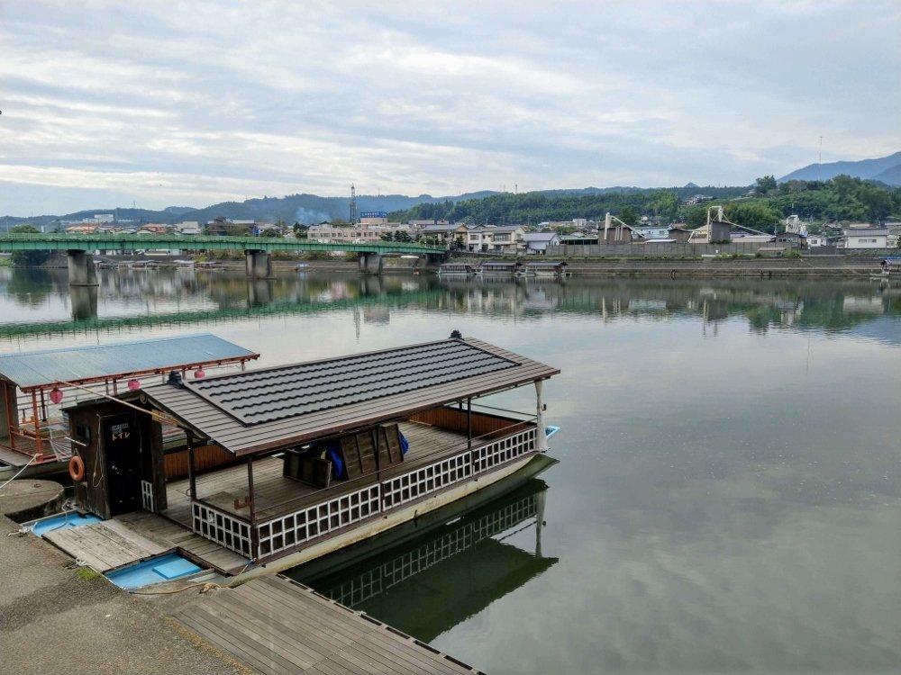 小京都の湯 みくま飯店