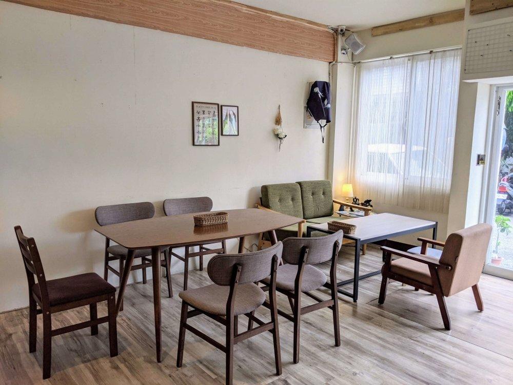 山大廚房 內部裝潢 (3)