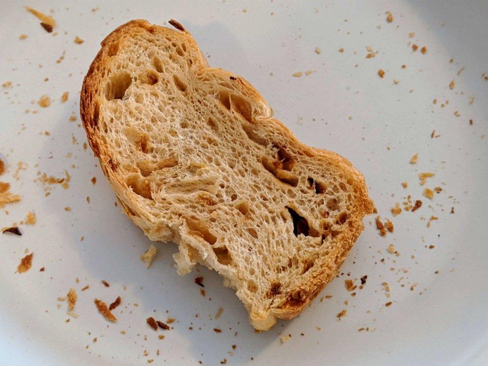 山大廚房 前菜洋蔥麵包 (3)