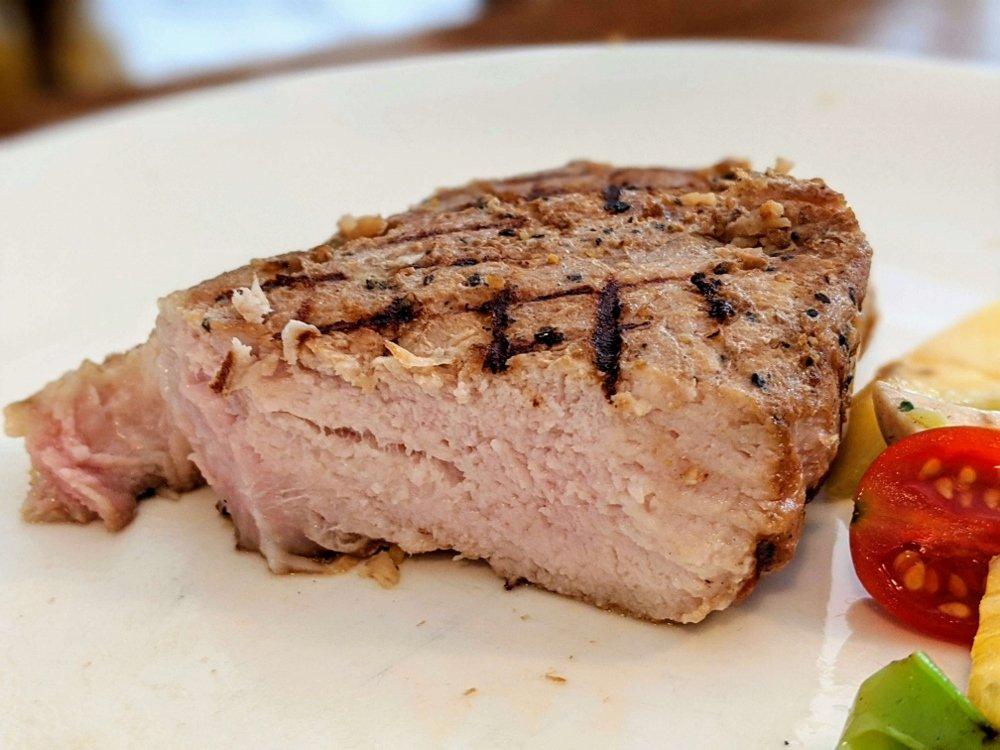山大廚房 舒肥里肌豬排 (1)