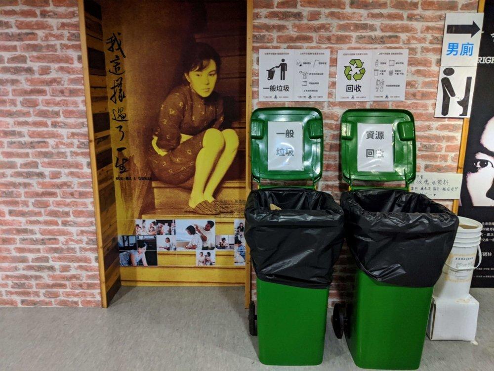 台南真善美劇院|懷舊風電影院一探時光隧道 8