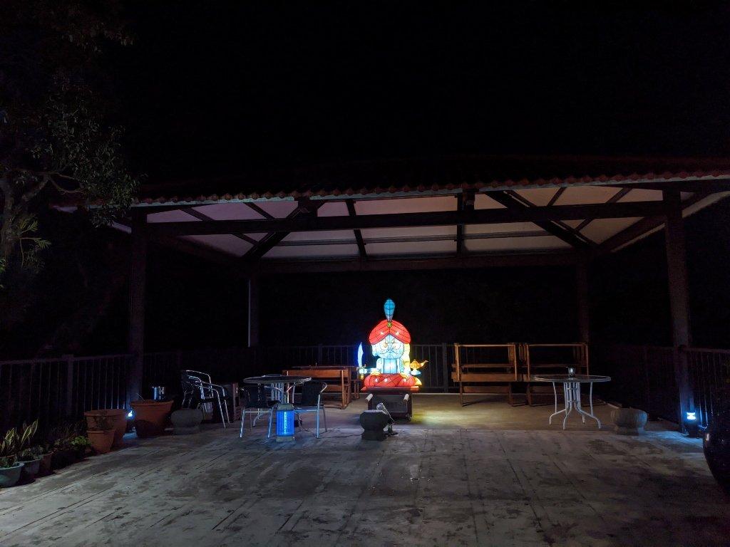 2020關子嶺溫泉美食節 溪畔老樹山莊