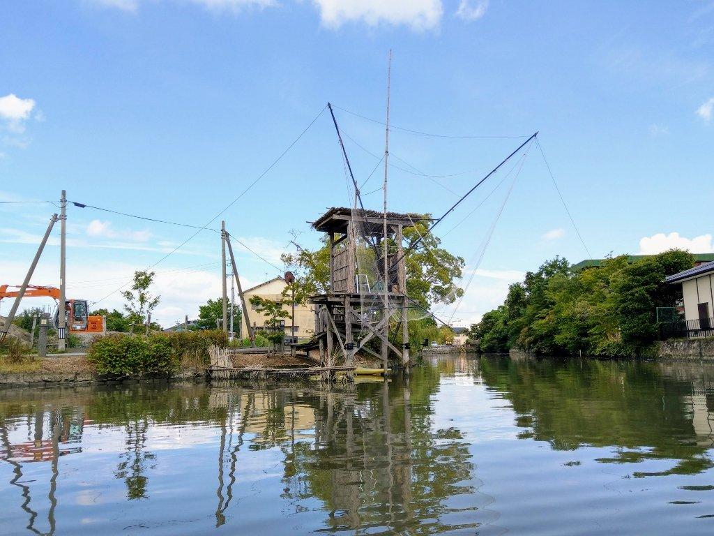 【九州自駕】柳川水鄉遊船好好玩|午餐六騎古法蒸籠鰻魚飯 1
