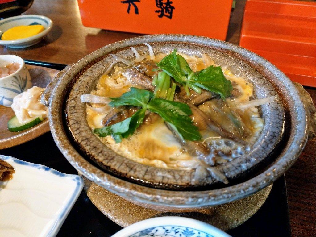 【九州自駕】柳川水鄉遊船好好玩|午餐六騎古法蒸籠鰻魚飯 2