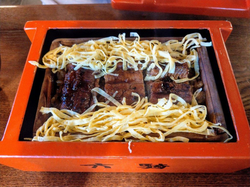 九州民藝茶屋六騎