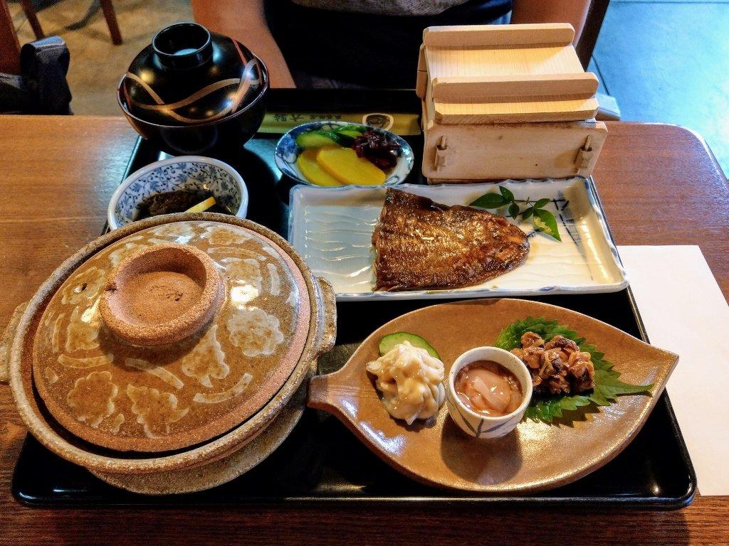 【九州自駕】柳川水鄉遊船好好玩|午餐六騎古法蒸籠鰻魚飯 3
