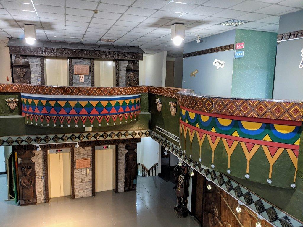 屏東原住民文化會館 (1)