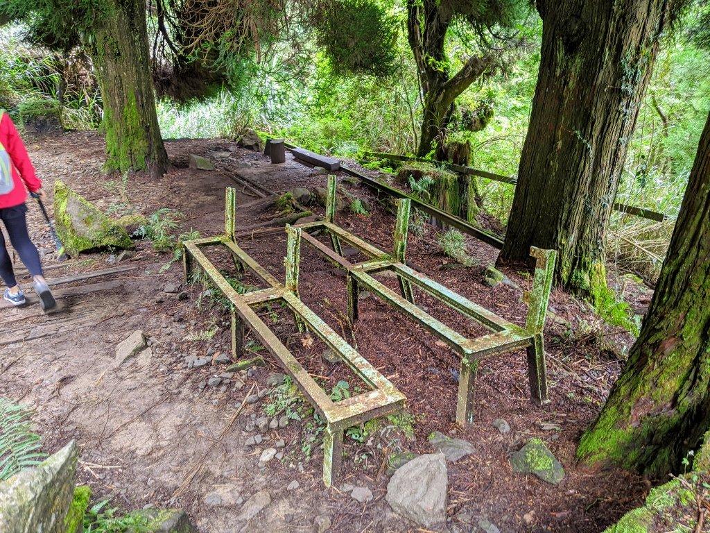 眠月線石猴遊憩區