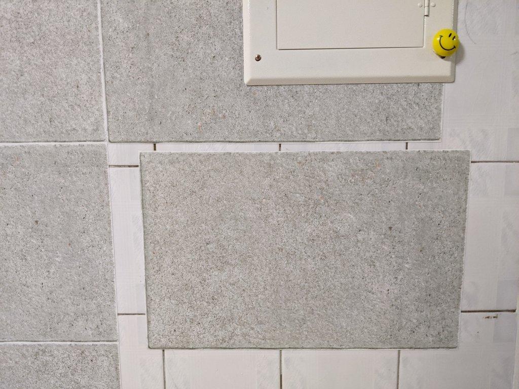 COSTCO 韓國高擬真水貼自黏壁紙 沾濕可移動