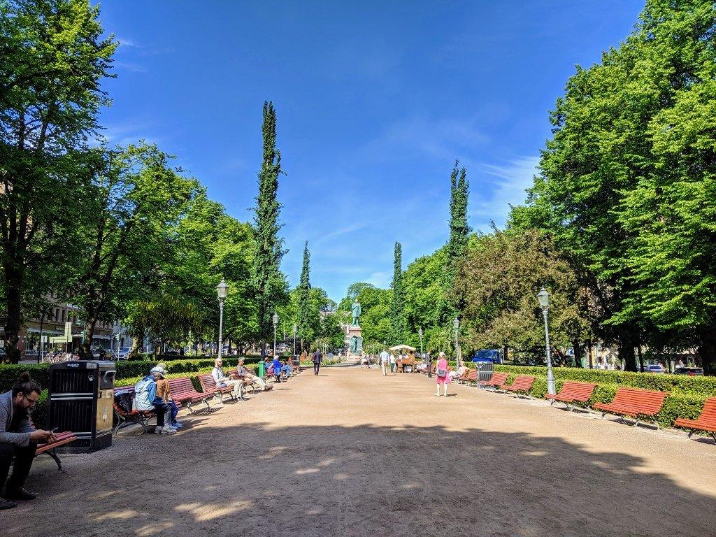 芬蘭堡 Suomenlinna 世界文化遺產.搭乘渡輪到海上軍事堡壘半日遊 1