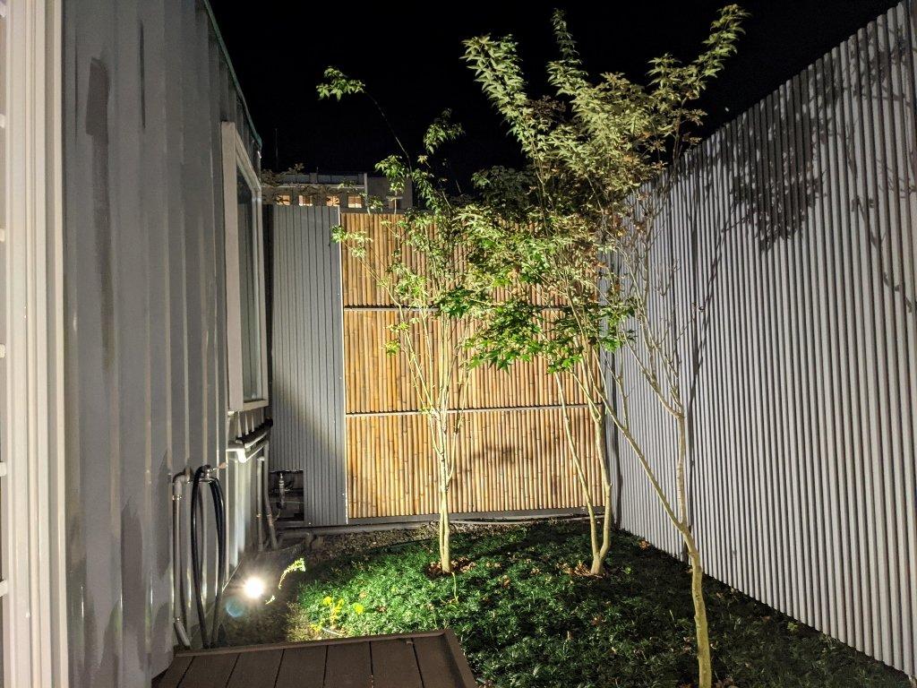 六二溫泉山房精緻雙人湯屋內庭園