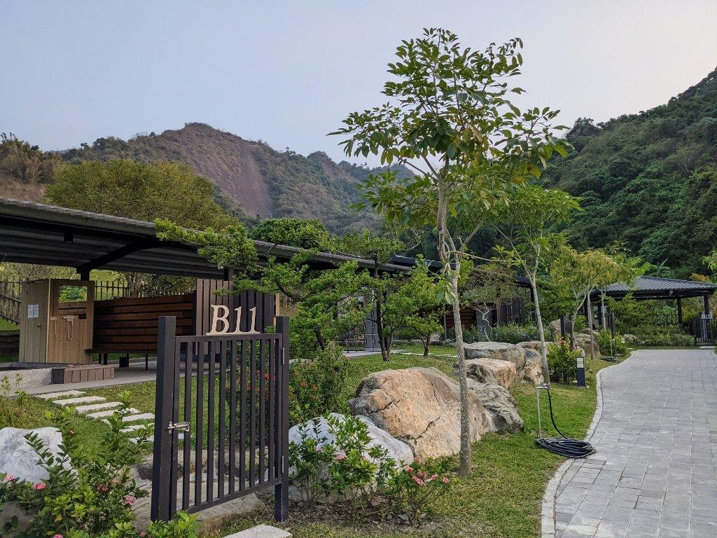 六二溫泉山房VIP獨立湯池 (4)