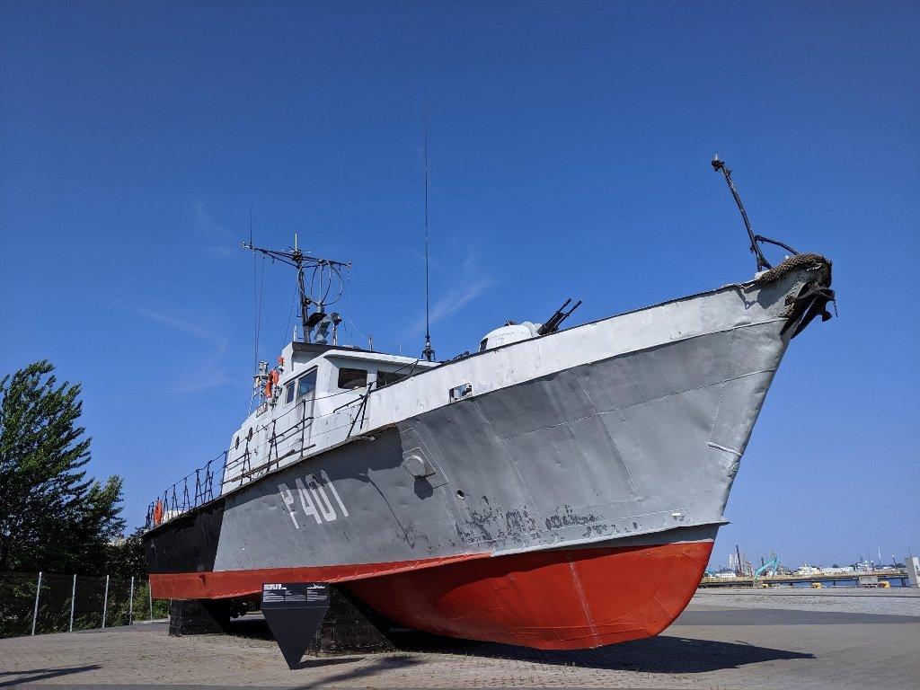 塔林 Lennusadam 水上飛機港口博物館 (22)