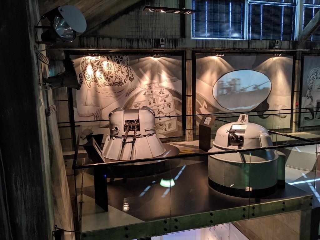 塔林 Lennusadam 水上飛機港口博物館 (36)