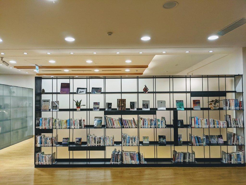 屏東復興圖書館 (6)