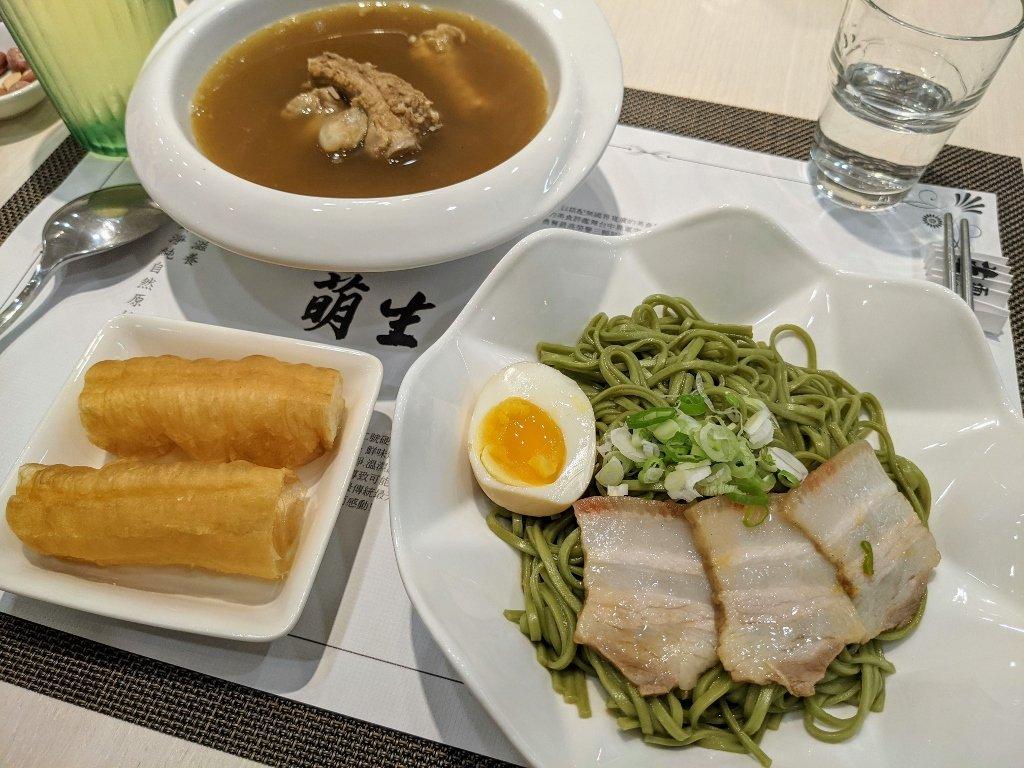 萌生精緻麵食 (9)