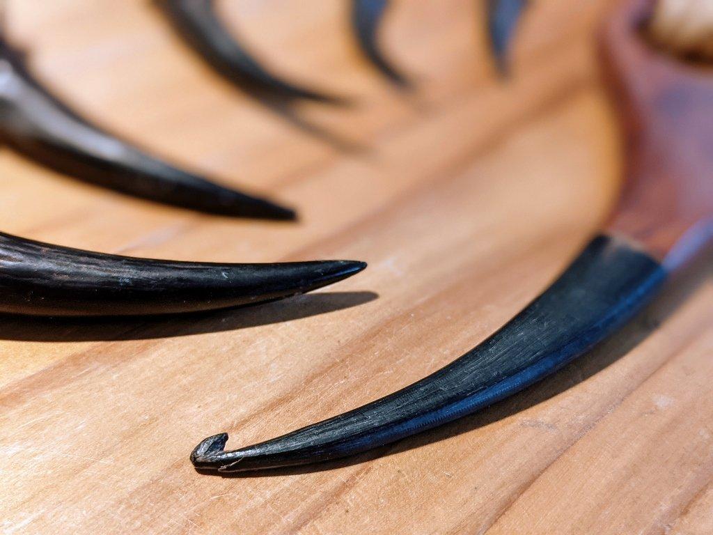 金崙線織屋 羊角勾工具 (1)