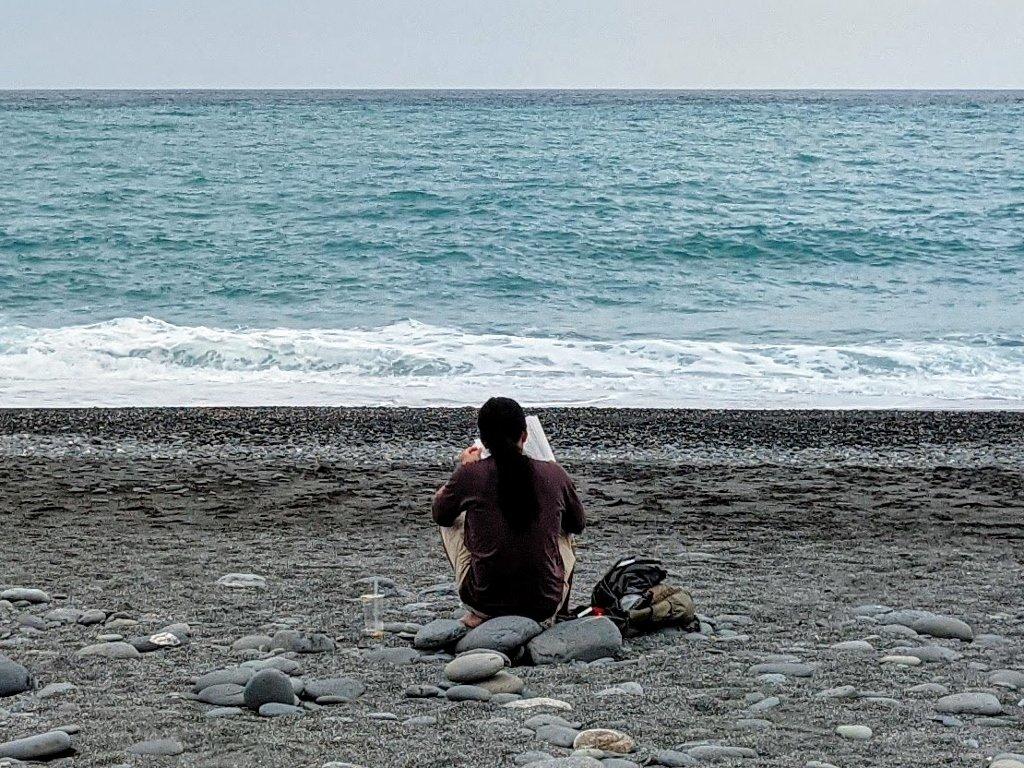 台東金崙沙灘 (5)