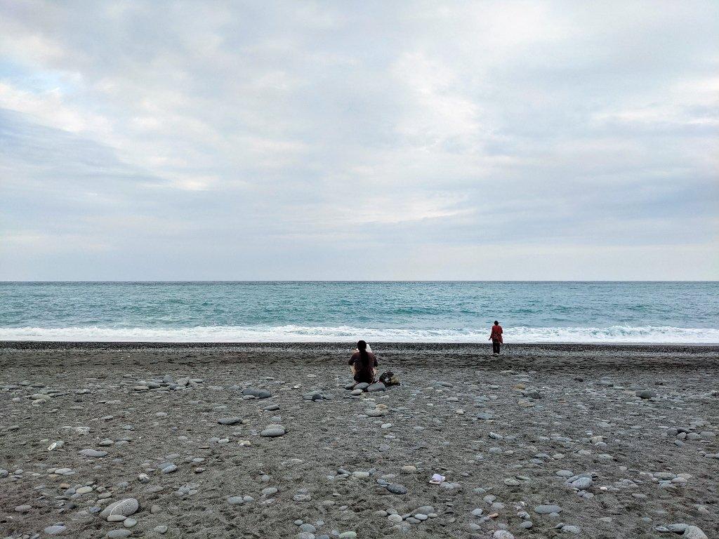 台東金崙沙灘 (6)