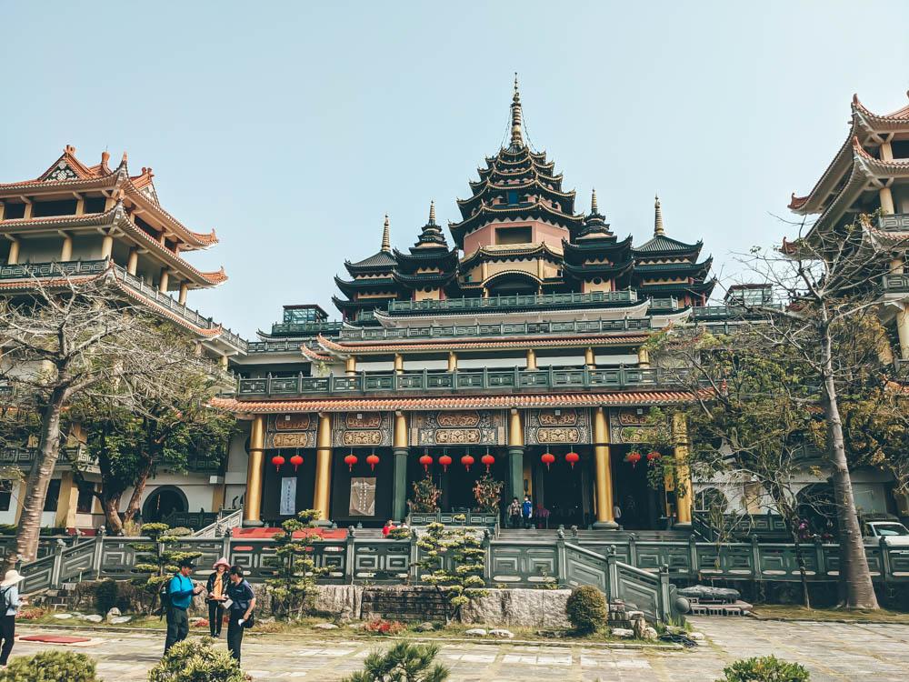 楠西萬佛寺外觀 (2)