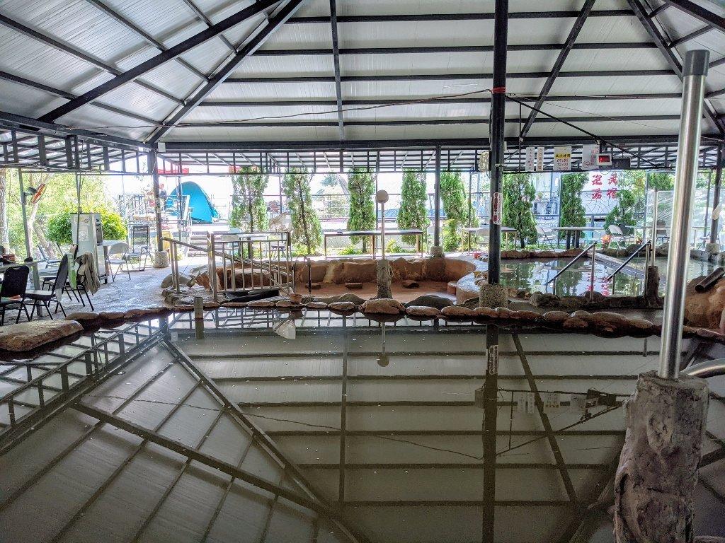 金崙富之山溫泉 大眾池 (2)