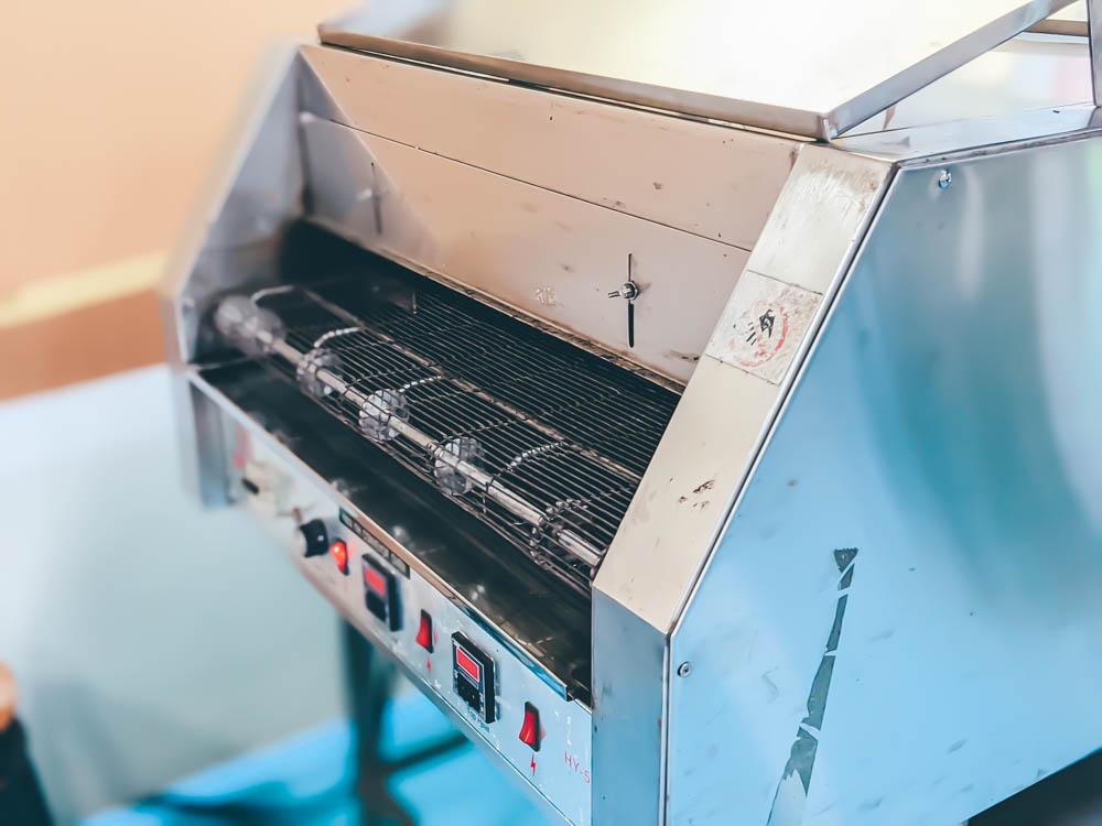 鮮饌道鱈魚香絲DIY烤箱